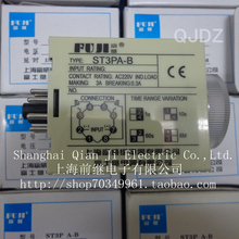 ST3PA-A AC / DC24V 0.5S / 5S / 30S / 3M time relay