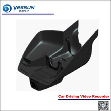 Car DVR Driving Video Recorder For Ford New Mendeo 2013 Front Camera Black Box Dash Cam -