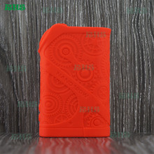 1pc tesla nano 120w silicone Case Cover Protective Waterproof Dust For silicone Case for 13 colors very perfect choice