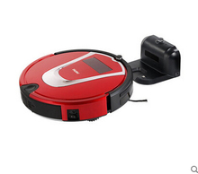 Sweeping robot home full automatic intelligent vacuum cleaning charging thin mute