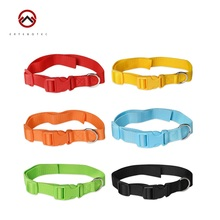 Pet Collar For TK909 Pet GPS Tracker Suitable for 37-60cm Pet Neck Multi-color Optional