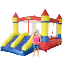 YARD Inflatable Bounce House Slide Outdoor Bouncy Castle for Kids Jumpers Special Offer for European Countries