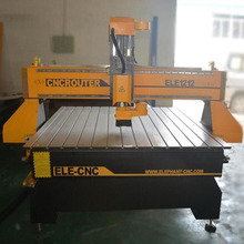Woodworking CNC Machine 1212 CNC Router with Dust Collector for Wood, MDF, Aluminum 1200x1200x200mm Working Area