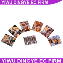Buy Dingye Brand Natural Rubber Condom Cock Sleeves Sex Toys Sex Products Condom Men Condom