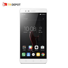 "Turkey depot  Android6.0 Lenovo K5 Note MTK HelioP10 Octa Core Fingerprint ID Full Metal LTE 4G 3G RAM 5.5 "" 3500mAh Phone"