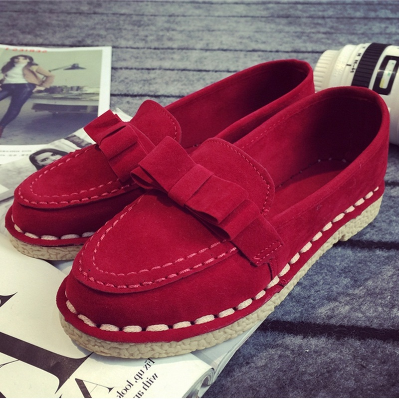 Women Oxford Shoes Shallow Mouth Flat Shoes Comfortable Tendon At The End Leisure Shoes Size 35-40 #B1992<br><br>Aliexpress