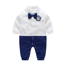 baby rompers new 100% cotton kids/boys/girls/newborn clothes long sleeve infant spring/summer/autumn/winter clothing