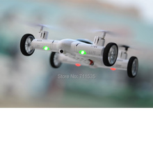 SY X25 Flash 8CH Of Four Rotor Remote Comtrol 2.4G 4-Axis RC Helicopter Fly Car Propeller Racing Kids Toy