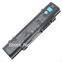 6 cell Battery for Toshiba Qosmio  F60 F750 F755 T750 T851 V65 PA3757U-1BRS PABAS213