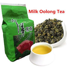 100g Taiwan High Mountains Jin Xuan Milk Oolong Tea health care milk tea green food With Milk Flavor Oolong Tea