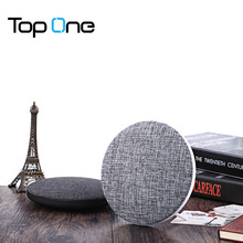 2017 NFC REMAX M9 Bluetooth Speaker BT4.1 Remote Control Music Player Hands-free Call 1800mAh for iPhone/iPod Mobile Phone PC(China)