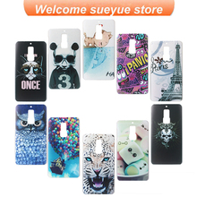 Elephone S3 Case High Quality Plastic Stylish Print Image Hard Back Case Cover For Elephone S3 Mobile Phone Free shipping