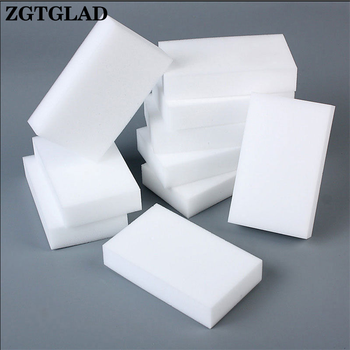 ZGTGLAD 10/20pc Sponge Eraser Kitchen Melamine sponge