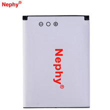 New Original Nephy Battery BST-37 For Sony Ericsson W810 W800 i k600 K610i D750i K200i K220i T280i V600 W700 K750 C W710C 900mAh(China)