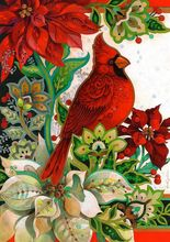5D DIY Diamond painting Red Bird Crystal Rhinestone Art Needlework Mosaic Embroidery Landscape Cross Stitch Kits