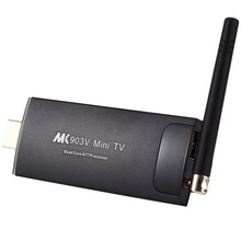 Mini TV Box MK903V Mini PC TV Box RK3288 Quad-Core 2GB 8GB Android 5.1 Google TV Player WiFi BT 4.0 Box TV Dongle(China)
