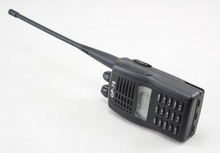 DISCOUNT FREE Shipping 8W HIGH POWER VHF Portable Two Way Radio Long Distance Walkie Talkie