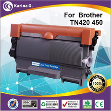 1x compatible toner for Brother TN450 Black Toner Cartridge low page yield 1200page(China)