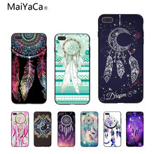 MaiYaCa Dream Catcher Wallpaper New High Quality Luxury Phone Case For Apple IPhone X 8 8plus