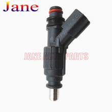 New Genuine Fuel injector Nozzle 23250-0D030 23209-0D030 For Toyota Avensis Corolla 1.4 VVTI 1.6 99-04 0280156019