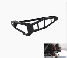 2017 Rear Signal Light Protection Shields Light Turn Signal Cover for F800GS F650GS motorcycle parts after market