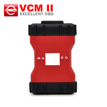High quality A+ V101 Latest V. C. M II. in 1 IDS Diagnosis tool For Fd / for Mazda V.C. M. 2 OBD2 Scanner(China)