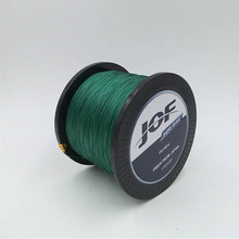 8 Strands 100M Super Strong Japan Multifilament PE Braided Fishing Line 15 20 30 40 50 60 80 120 150 200LB(China)