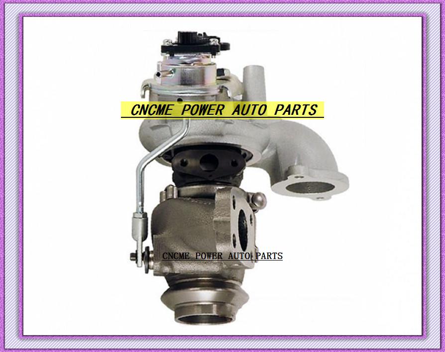 TD025 49373-02013 49373-02003 49373-02002 0375Q9 0375R0 9673283680 Turbo For Citroen C3 Berlingo II C-Elysee DS 3 For Peugeot 2008 1.4L 208 308 DV6ETED4 TZJA 1.6L HD