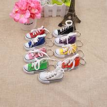 Yu Die 1pcs/lot New Fashion 9 Colors Car Bag Decoration Metal Shoes Model Creative Gifts Toys For Boys And Girls