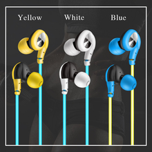 S800 Sport Earphone Headphones Ear Hook Headset With Mic & Multifunction Home Button Handsfree For Phone oppo xiaomi iphone PC(China)