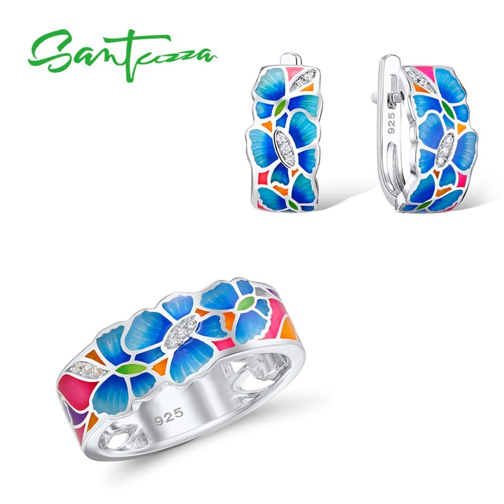 Jewelry Set - 308715ENASL925
