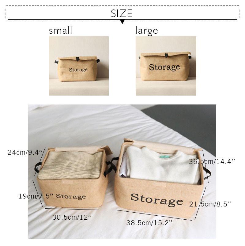 storage bag (14)