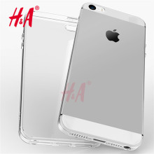 Ultra Thin Soft Transparent TPU Case For iPhone 5 5S SE Case Cover For iPhone 5S SE 5 Phone Case Clear Silicone Capa Coque H&A