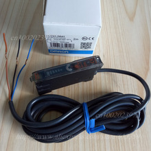 E3X-NA41 PNP New Optical Fiber Amplifier Sensor Photoelectric Sensor(China)