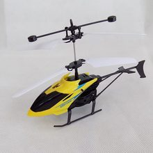 Hot Sale Kids Syma W25 RC Helicopter Drone 2 Channel Indoor Remote Control Aircraft with Gyro Radio Control Toys Aeromodelo(China)