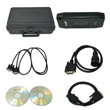 New Arrival For Volvo Diagnostic Tool Volvo VCADS Pro 2.40 Volvo Truck Diagnostic Tool free shipping