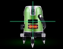 Free shipping Construction Equipment Laser Instrument  360 Rotary laser, Green Line lazer