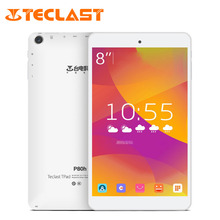 Teclast P80H Android 5.1 Quad Core 64bit MTK8163 IPS 1280x800 Screen Dual WIFI 2.4G/5G HDMI Bluetooth GPS 8 inch Tablet PC