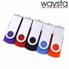 waysta Flash Memory Stick 1gb 2gb 4gb 8gb 16gb 32gb Pendrive USB Flash Drive