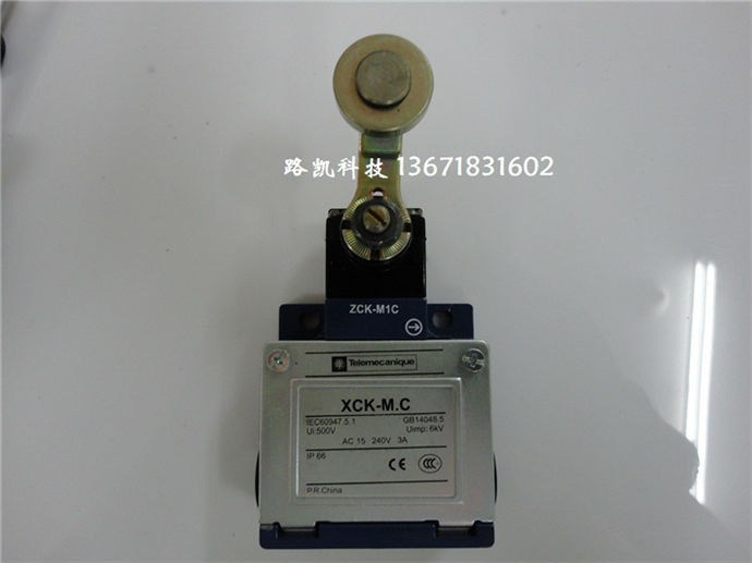 Limit Switch XCK-M.C ZCK-M1C ZCKD33C ZCK-D33C<br>