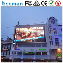 outdoor led display Panel P20/outdoor led display Module/led display screen outdoor rgb/P10 outdoor full color video wall