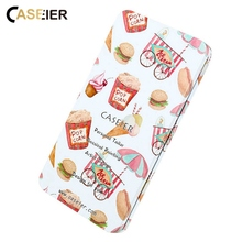 CASEIER Gift Package For Phone Case High-quality Iron Metal Hard Box Holiday Gift Lovely wrap Luxury Pouch New Year Hot Selling(China)