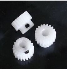 42L-C1227 0.5m23T tooth 0.5 pom small modulus plastic gear feed Jimi top wire(China)