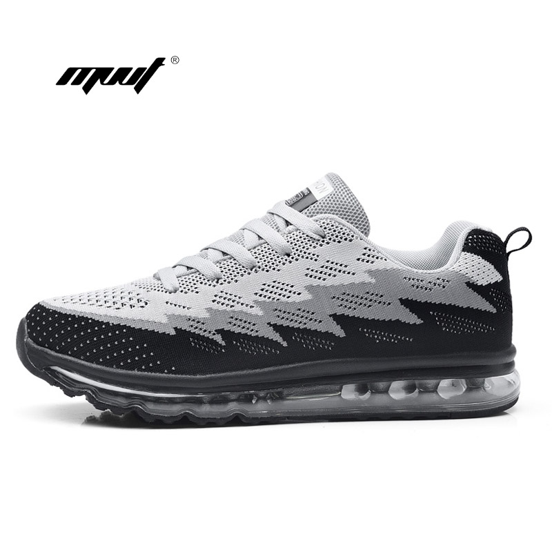 High Quality  Men Shoes Sport Lace Up Casual Shoes Mens Flats Breathable Mesh Shoes Men Tenis Sapato Masculino<br><br>Aliexpress