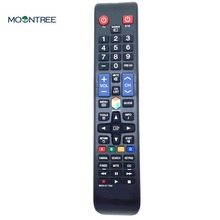 New Replacement BN59-01178W Remote Control For Samsung Smart LCD TV 433mhz Controle Remoto MOONTREE(China)