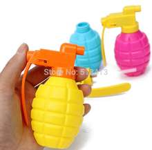 Hot summer beach children playing in the water toys grenade gun factory outlets birthday gift ideas