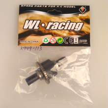WLtoys K949 10428-A 10428-B 10428-C RC Car Spare Parts K949-113 Differential