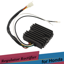 Motorcycle Voltage Regulator Rectifiers for Honda  CB 400cc F 1976-1978 500cc F 1973-1977 550cc F K3 1975-1978 K1-K8 F1 F2 SOHC