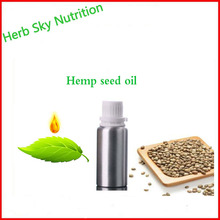 hot-selling hemp seed oil handmade soap raw material 100ml Hemp seed oil Free shipping