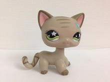 LITTLEST  Animals  PET  Short Hair  Collection  Figure For Girl   Cat  DWA280